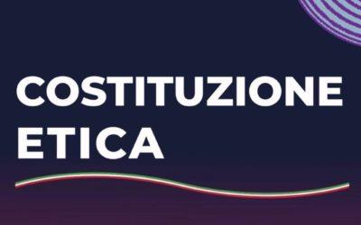Costituzione Etica